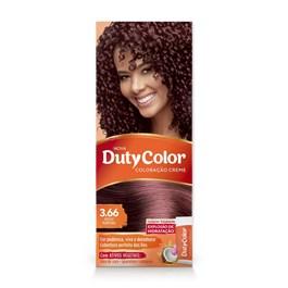 Coloração DutyColor Acaju Purpura 3.66