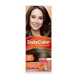 Coloração DutyColor Castanho Escuro 3.0