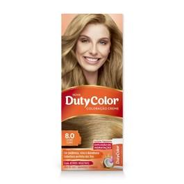 Coloração DutyColor Louro Claro 8.0