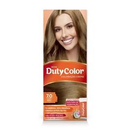 Coloração DutyColor Louro Médio 7.0
