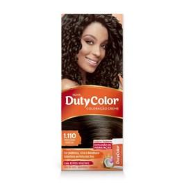 Coloração DutyColor Preto Ônix Especial 1.110