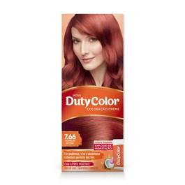 Coloração DutyColor Vermelho Intenso 7.66