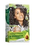Coloração Garnier Nutrisse 30 Grafite