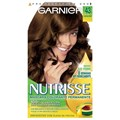 Coloração Garnier Nutrisse 43 Capuccino