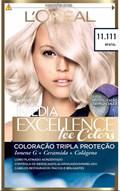 Coloração Imédia Excellence 11.111 #Fatal