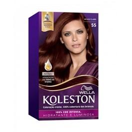 Coloração Koleston Acaju Claro 55