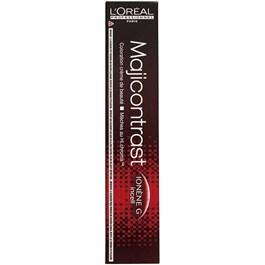 Coloração L'Oréal Majicontrast Vermelho Rojo 50g
