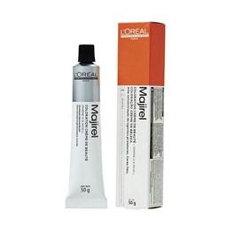 Coloração L'Oréal Majirel 6.46 Louro Escuro Acobreado Vermelho 50g