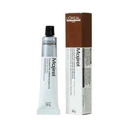 Coloração L'Oréal Majirel 7.35 Louro Dourado Acaju 50g