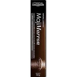 Coloração L'Oréal Majirel 8.8 Louro Claro Marrom 50g