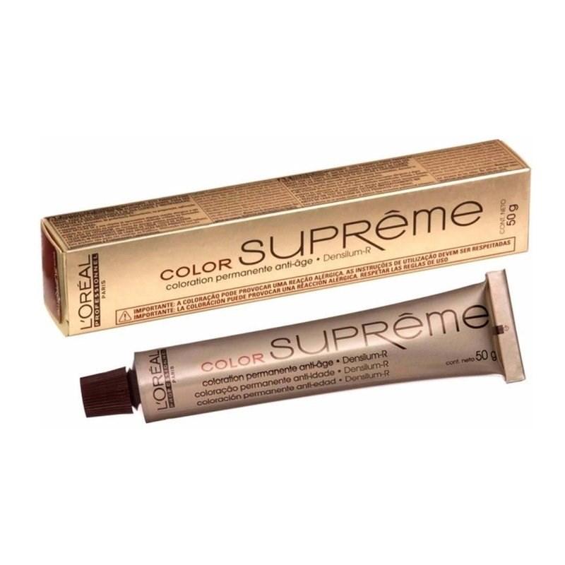 Coloração L'oréal Professionnel Color Suprême 50 gr Prosecco 7.31