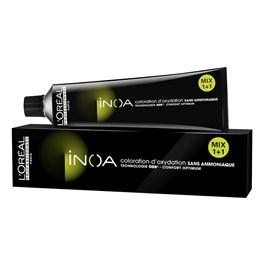 Coloração L'oréal Professionnel Inoa 60 gr 4.15