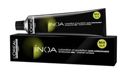 Coloração L'oréal Professionnel Inoa 60 gr 4.45