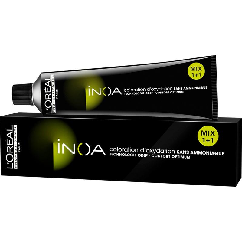 Coloração L'oréal Professionnel Inoa 60 gr 6.1