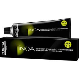 Coloração L'oréal Professionnel Inoa 60 gr 6.34