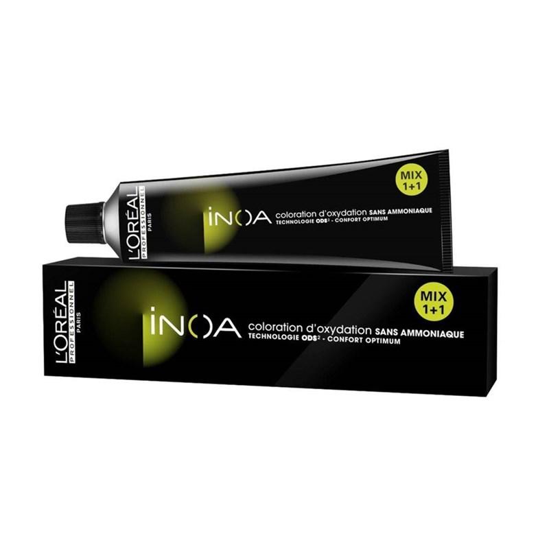 Coloração L'oréal Professionnel Inoa 60 gr 6.42