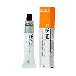 Coloração L'oréal Professionnel Majirel 50 gr Louro Claro Dourado 8.3