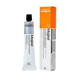 Coloração L'oreal Professionnel Majirel 50 gr Louro Dourado 7.3