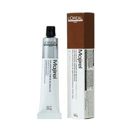 Coloração L'oréal Professionnel Majirel 50 gr Louro Escuro Dourado Acaju 6.35