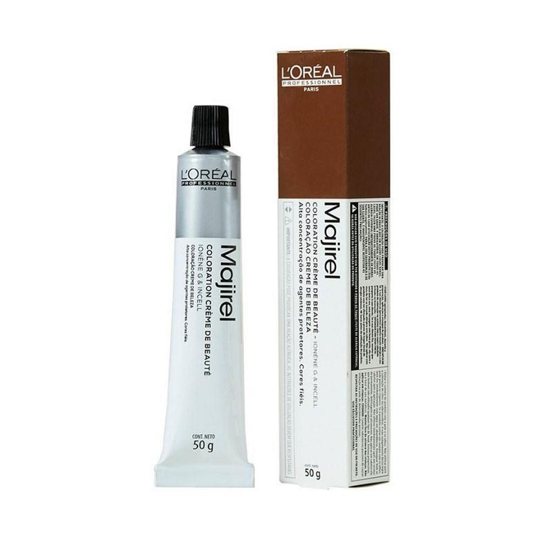 Coloração L'oréal Professionnel Majirel 50 gr Louro Muito Claro Dourado Acinzentado 9.31