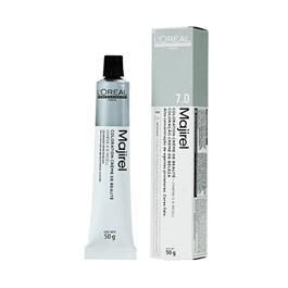 Coloração L'oréal Professionnel Majirel 50 gr Louro Natural Profundo 7.0