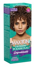 Coloração Maxton Fleury Chocolate 6.7