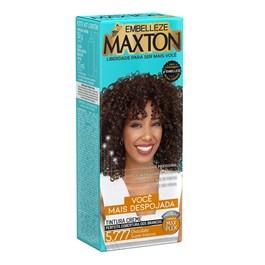 Coloração Maxton Kit Econômico Chocolate Super Intenso 5.777