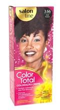 Coloração Salon Line Color Total Acajú Púrpura 3.66