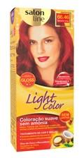 Coloração Salon Line Light Color Vermelho Cereja 66.46