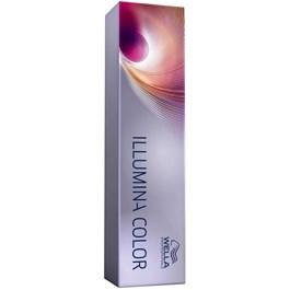 Coloração Wella Illumina Color 6.16 Louro Escuro Cinza Violeta 60g