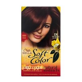 Coloração Wella Soft Color Especial Ameixa 4465
