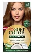 Coloração Wella Soft Color Especial Avelã 73