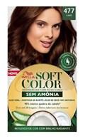 Coloração Wella Soft Color Especial Café 477