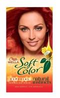 Coloração Wella Soft Color Especial Cereja Intenso 6645