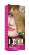 Coloração Yamá Fashion Color Louro Claro 8.0