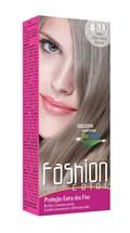 Coloração Yamá Fashion Color Louro Claro Cinza Intenso 8.12