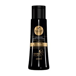 Complexo Fortalecedor Haskell 40 ml Cavalo Forte