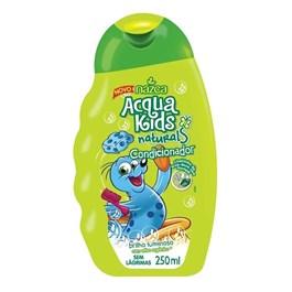 Condicionador Acqua Kids Naturals 250 ml Erva-Doce com Hortelã