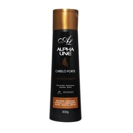 Condicionador Alpha Line Cabelo Forte 250 ml