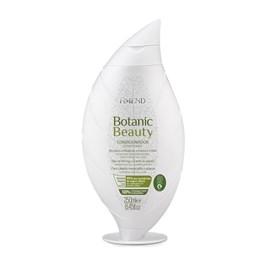 Condicionador Amend Botanic Beauty Recupera a Hidratação, Maciez e o Brilho 250ml