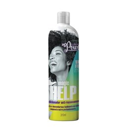 Condicionador Anti-Ressecamento Soul Power 315 ml Magic Help