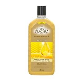 Condicionador Antiqueda Tío Nacho 415 ml Anti-Idade