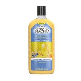 Condicionador Antiqueda Tío Nacho 415 ml Engrossador