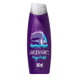 Condicionador Aussie 180 ml Mega Moist