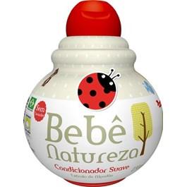 Condicionador Bebe Natureza 230 ml Suave