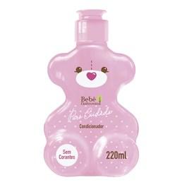 Condicionador Bebe Natureza Puro Cuidado 240 ml Menina