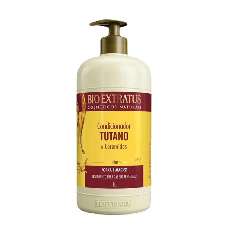 Condicionador Bio Extratus 1 litro Tutano e Ceramidas
