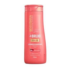 Condicionador Bio Extratus 250 ml +Brilho
