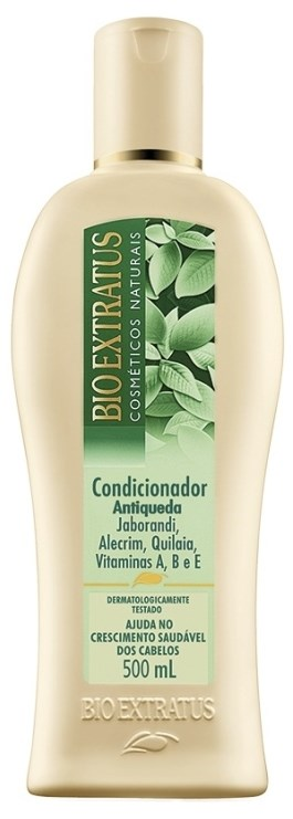 Condicionador Bio Extratus 500 ml Antiqueda