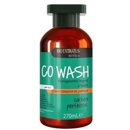 Condicionador Bio Extratus Botica 270 ml Cachos Perfeitos